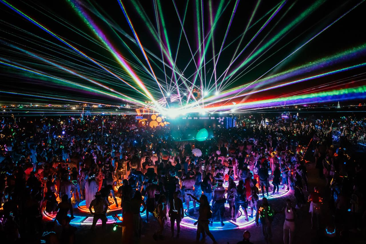 Best Burning Man DJ Sets of All Time